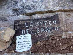Sacro Speco di San Francesco