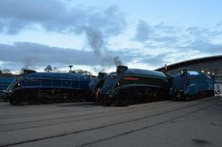 Locomotion: The National Railway Museum at Shildon