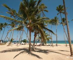 Beach at Breathless Punta Cana Resort & Spa