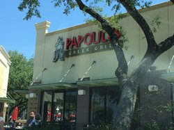 Papouli's