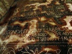 Domus Di Confuleius Detta Bottega Del Tintore