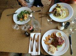 Café-Restaurant Polder