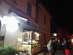 Boutique della Piadina