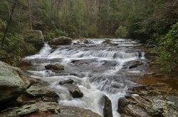 Panther Creek Recreation Area