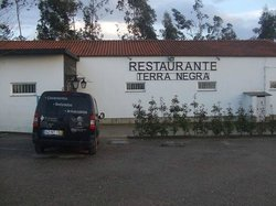Restaurante Terra Negra