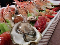 Albergo Trattoria Alle Castrette Restaurant