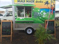 Maui Made Lemonade