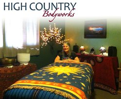 High Country Bodyworks
