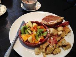 Cafe Mydonose
