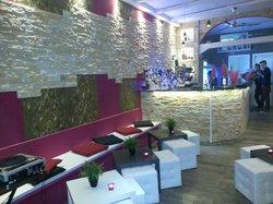 Pub Cafe Arcadia