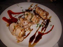 Yaki Culinaria Oriental