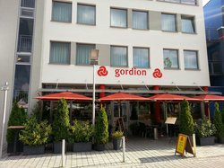 Restaurant Gordion