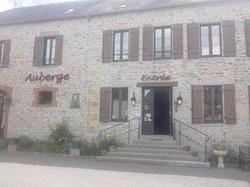 Auberge de l'Hotel de France Restaurant