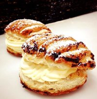 Italian Continental Bakery