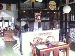 Ganeca Spice Cafe & Resto
