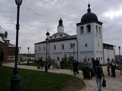 St. John the Precursor Monastery of Sviyazhsk
