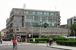 Cultuurcentrum De Grote Post