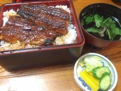 Namazuya Ichinomiya