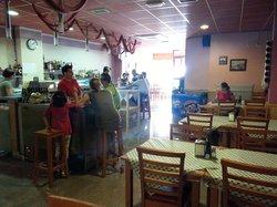Restaurante Falco