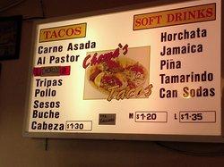 Chema's Tacos