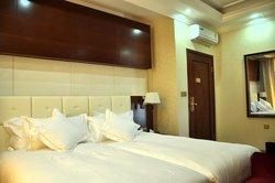 فندق البستان للاجنحة الفندقية الفاخرة