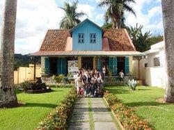 House of Culture Marcelo Grassmann