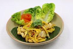 Golden Elephant Thai Cuisine