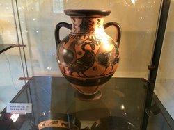 Museo Archeologico Mecenate