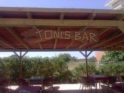 """Toni""""s Bar"""