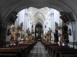 Sanctuary of St. Jadwiga