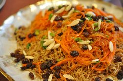 Restaurant Durrani - Afghanisches Restaurant