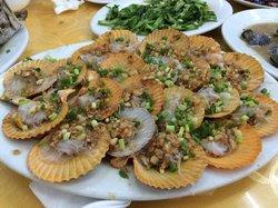 Bo Rui Bai Bu Xian HaiJing Restaurant