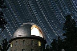 Observatorio Astronómico Bosque Alegre