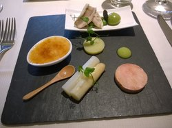 Restaurant de L'Ecluse 16