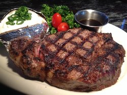 John & Nick's Prime Rib & Steakhouse