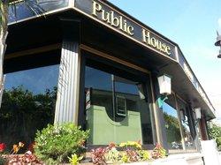 Madcap Public House