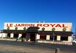 Le Jardin royal