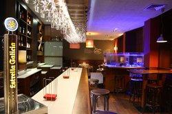 Restaurante la Sarten de Coruna