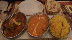 Maurya Indian Restaurant