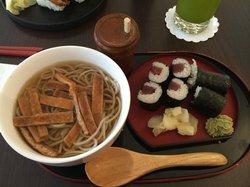Sushi Isakaya