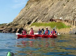 Arvor Sea Kayaking