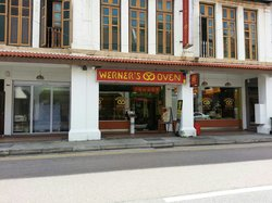 Werner's Oven