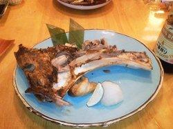 Yong Japanese Restaurant