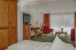 Sonnenbichl Hotel am Rotfischbach