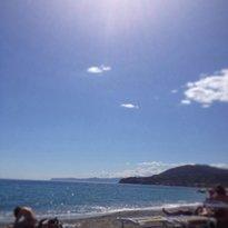 Thelma beach
