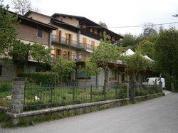 Hotel Ristorante Il Laghetto