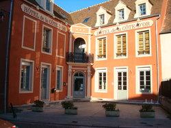 Hotel de la Cote d'Or
