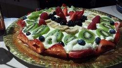 Risto Pizzeria senza glutine La Pantera Rosa