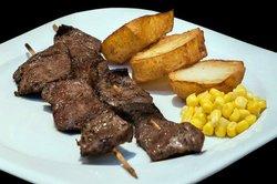 Restaurante Peruano Andino