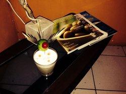 Pisco Resto-Bar
